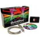 Pangolin Quickshow 2.7 Laser-Software mit USB-Interface