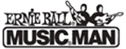 ERNIEBALL Logo