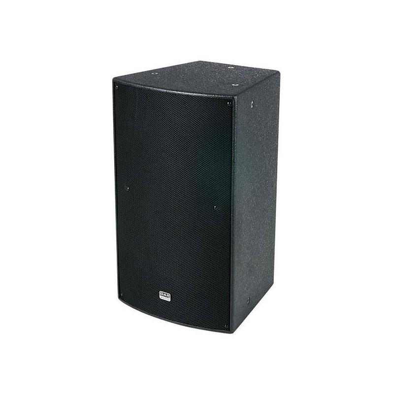 dap audio drx 10a pa lautsprecher aktiv. Black Bedroom Furniture Sets. Home Design Ideas