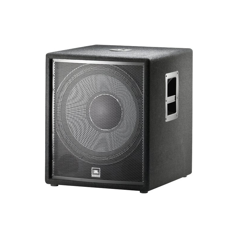 jbl jrx218s subwoofer passiv. Black Bedroom Furniture Sets. Home Design Ideas