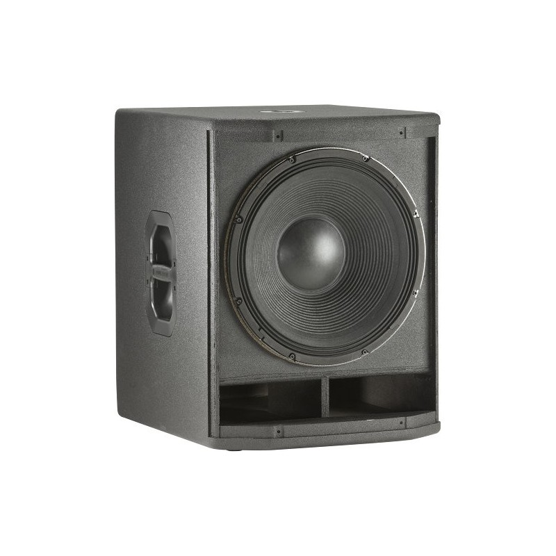 jbl prx418s 18 pa subwoofer passiv. Black Bedroom Furniture Sets. Home Design Ideas