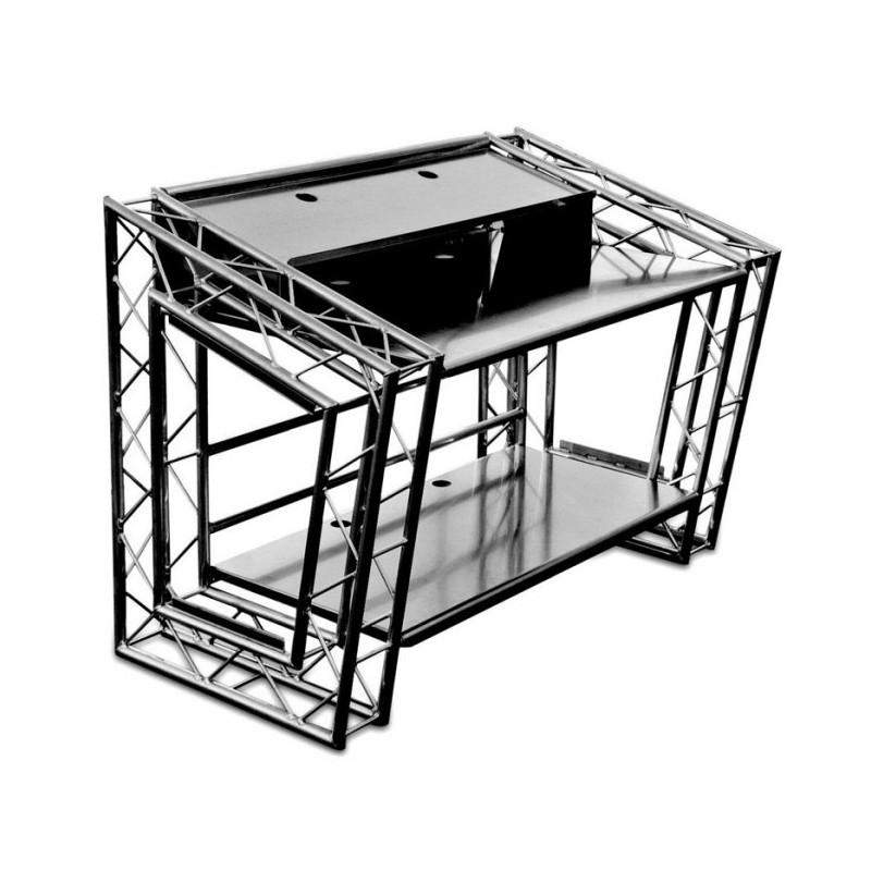 liteconsole mkii mobiles dj pult. Black Bedroom Furniture Sets. Home Design Ideas