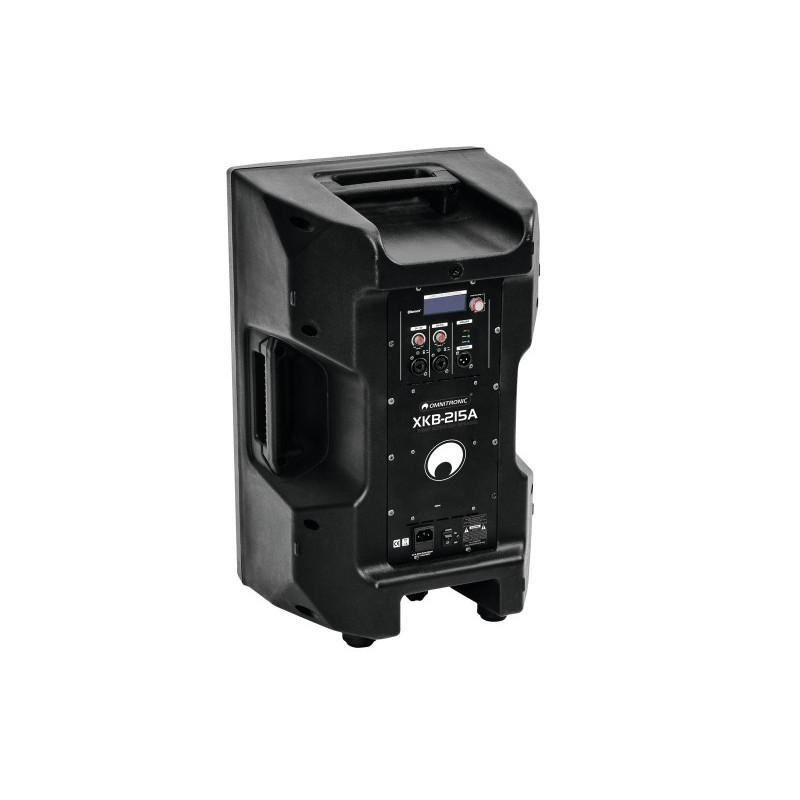 OMNITRONIC XKB-215 2-Wege Lautsprecher