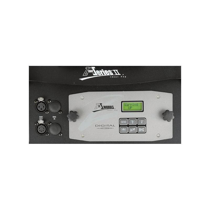 Showtec Antari Z-1500 MKII 1500W Pro Fog Generator