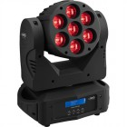 IMG STAGELINE WASH-100RGBW LED Wash Moving Head