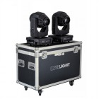 INVOLIGHT SET 2 x ProSpot300 inkl. Doppel-Flightcase