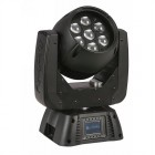 Infinity iW-720 RDM RGBW Wash, Electronic Zoom Moving Head