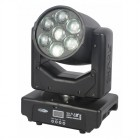 Showtec Shark Zoom Wash One 7xRGBW LED Moving Head