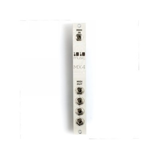 1010music MX4 Buffered MIDI Multiple