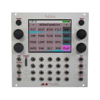 imm-professional.de 1010music fxbox Effektmodul für Eurorack