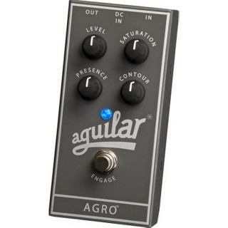 AGUILAR Agro Bass FX Pedal