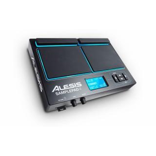 ALESIS SamplePad 4 Percussion und Sample Player