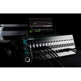 ALLEN&HEATH QU-SB Digitalmixer