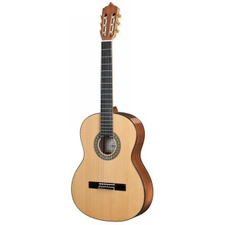 ARTESANO Estudiante XA-7/8 Konzertgitarre 7/8-Größe