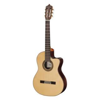 ARTESANO Sonata RS Cut Konzertgitarre mit Cutaway