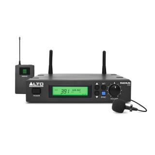 Alto Professional Radius 200L prof. Funkmikrofon-System