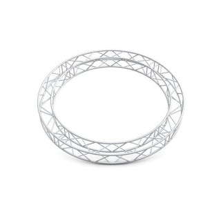 Alutruss GQ30 Square Truss Circle Diameter 6 m GQ30C6