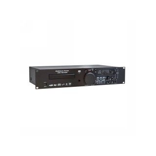 American Audio UCD-100 MKIII Single CD-Player