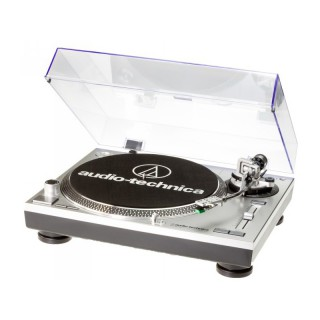 Audio Technica AT-LP120USBHC USB-Plattenspieler