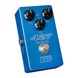BBE 427 Distortion Verzerrer