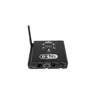 CHAUVET D-Fi 2.4 Wireless DMX System, Transmitter oder