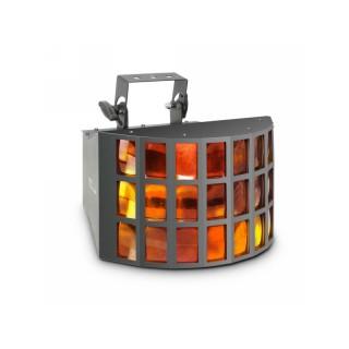 Cameo SUPERFLY HP - 5 x 10 Watt RGBWA High Power LED Effekt