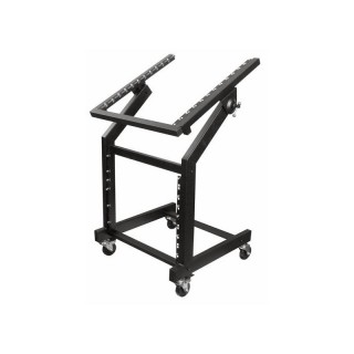 DAP-Audio 19 Inch Rack metal With adjustable Toploading
