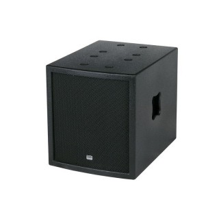 DAP-Audio Club Mate I 12 Compact Active Speaker Set