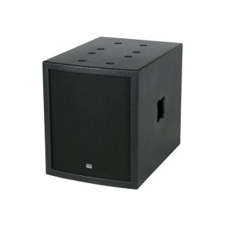 DAP-Audio Club Mate II 15 Compact Active Speaker Set