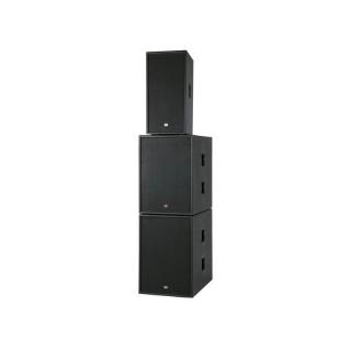 DAP-Audio Club Mate III Double 15q Active Speaker Set