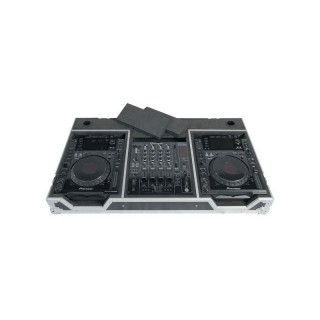 DAP-Audio DCA-PIO4 DJ Case für Pioneer Large-SET
