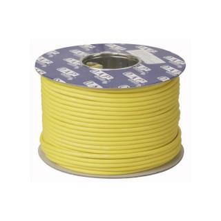 DAP-Audio MC-216 Yellow mic/line cable, 100 m on spool
