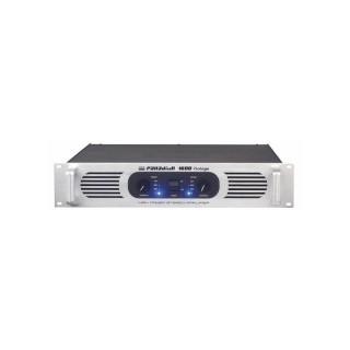 DAP-Audio P-1600 PA-Endstufe Silber