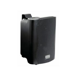 DAP-Audio PR-52 50W Passivlautsprecher Black (Paar)