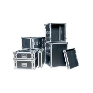 DAP-Audio RCA-DD8 DoubleDoor 8U Case