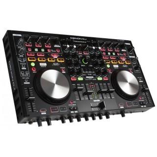 imm-professional.de Denon DJ DN-MC6000 MK2 DJ-Controller inkl. Software Serato DJ B-Ware