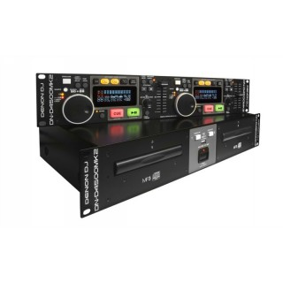 Denon DJ DN-D4500MKII Doppel-CD-Player