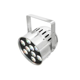 EUROLITE LED PAR-56 HCL Short sil LED Lichteffekt