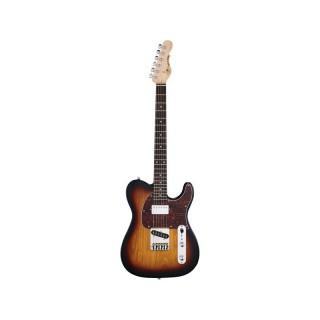 imm-professional.de G&L Tribute Asat Classic Bluesboy 3-TS E-Gitarre