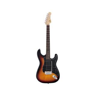 G&L Tribute Legacy 3-TS E-Gitarre