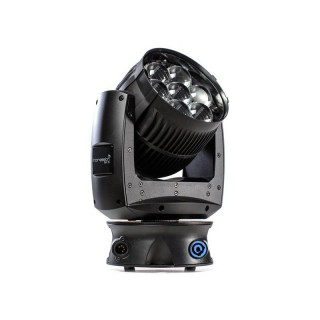 GLP impression X4S 5pol Powercon Moving Head