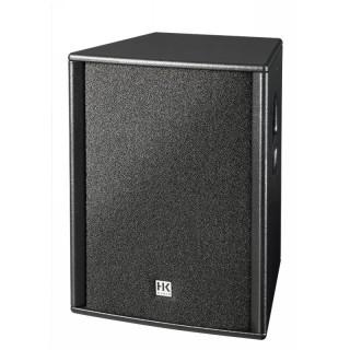 HK Audio PREMIUM PR:O 12 D PA-Lautsprecher aktiv