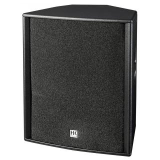 HK Audio PREMIUM PR:O 15 XD PA-Lautsprecher aktiv