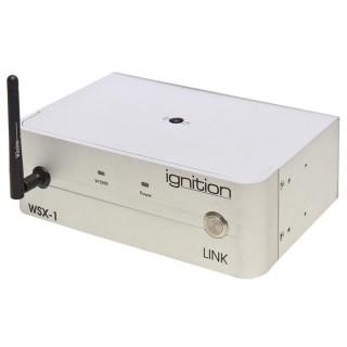 imm-professional.de IGNITION Wireless DMX WSX-1 Transceiver