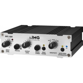 IMG STAGELINE MFE-16M Stereo-DSP-Feedback-Controller