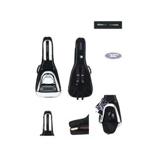 JAEGER Gitarren Gig-Bag JAEGER Custom E-Bass