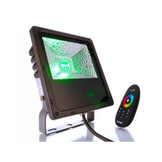 imm-professional.de KAPEGO LED Outdoor Fluter RF 30W RGB