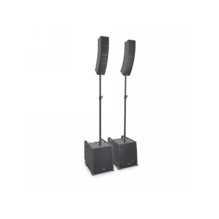 LD Systems CURV 500 PS - Portables Array System Power Set
