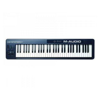 M-AUDIO KEYSTATION 61 II (2014) MIDI Controller