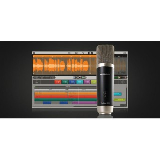 M-AUDIO VOCAL STUDIO IGNITE